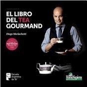 Papel EL LIBRO DEL TEA GOURMAND
