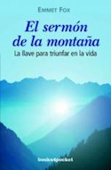 Papel SERMON DE LA MONTAÑA LA LLAVE PARA TRIUNFAR EN LA VIDA