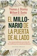 Papel MILLONARIO DE LA PUERTA DE AL LADO (RUSTICO)