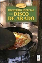 Papel Recetario Especial Para Disco De Arado