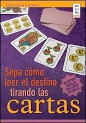 Libro Sepa Como Leer El Destino Tirando Las Cartas