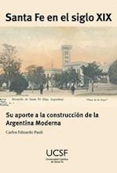 Libro Santa Fe En El Siglo Xix