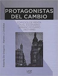 Libro Edificios De Renta En El Escenario Urbano Rosario 1907-1948