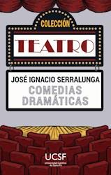 Libro Comedias Dramaticas