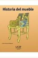 Papel HISTORIA DEL MUEBLE