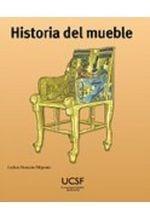 Libro Historia Del Mueble