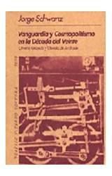 Papel VANGUARDIA Y COSMOPOLITISMO EN LA DECADA DEL VEINTE
