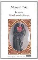 Papel TAJADA, LA - GARDEL, UMA LEMBRANCA