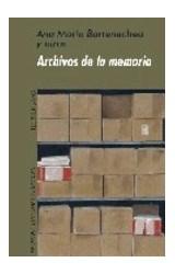 Papel ARCHIVOS DE LA MEMORIA