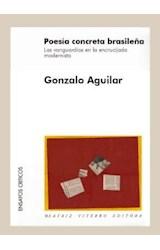 Papel POESIA CONCRETA BRASILEÑA: LAS VANGUARDIAS EN LA ENCRUCIJADA