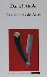 Papel Violetas De Attis, Las