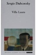 Papel VILLA LAURA (COLECCION FICCIONES)
