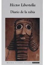 Papel DIARIO DE LA RABIA