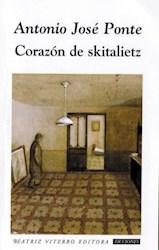 Libro Corazon De Skitalietz