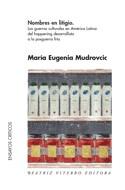 Papel NOMBRES EN LITIGIO (COLECCION ENSAYOS CRITICOS) (RUSTICA)