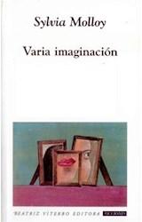 E-book Varia Imaginación
