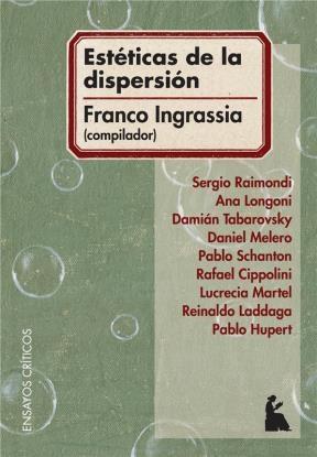 E-book Estéticas De La Dispersión