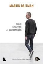 Papel RAPADO / SILVIA PRIETO / LOS GUANTS MAGICOS