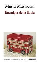 E-book Enemigos de la lluvia