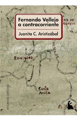 E-book Fernando Vallejo a contracorriente