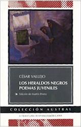 Papel HERALDOS NEGROS / POEMAS JUVENILES
