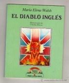 Papel DIABLO INGLES (BIBLIOTECA MARIA ELENA WALSH)
