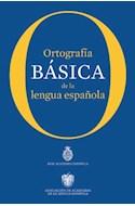 Papel ORTOGRAFIA BASICA DE LA LENGUA ESPAÑOLA