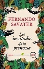 Papel Invitados De La Princesa, Los
