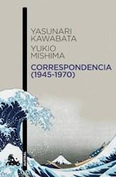 Libro Correspondencia  ( 1945 - 1970 )