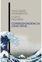 Papel CORRESPONDENCIA 1945-1970