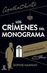 Papel Crimenes Del Monograma, Los
