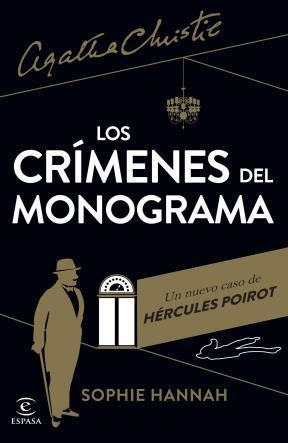 Papel Los Crimenes Del Monograma