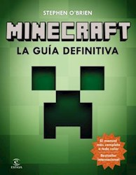 Libro Minecraft  La Guia Definitiva