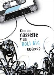 Libro Con Un Cassette Y Un Boli Bic