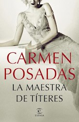Libro La Maestra De Titeres