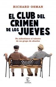 Papel El Club Del Crimen De Los Jueves