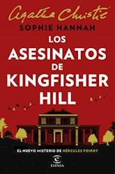 Libro Los Asesinatos De Kingfisher Hill