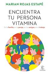 Papel Encuentra Tu Persona Vitamina