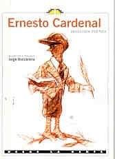 Papel Ernesto Cardenal Antologia Poetica