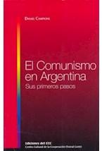 Papel EL COMUNISMO EN ARGENTINA