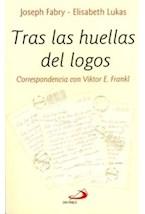 Papel TRAS LAS HUELLAS DEL LOGOS (CORRESPONDENCIA CON VIKTOR E. FR