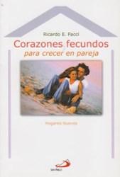 Libro Corazones Fecundos Para Crecer En Pareja