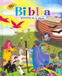 Papel Mi Biblia Historias De La Biblia