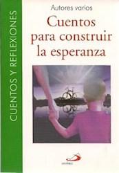 Libro Cuentos Para Construir La Esperanza