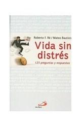 Papel VIDA SIN DISTRES 125 PREGUNTAS Y RESPUESTAS