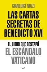 Papel Cartas Secretas De Benedicto Xvi, Las
