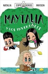 Papel Maytalia Y Los Inventores