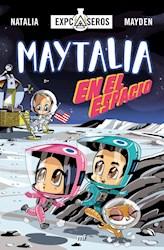 Papel Maytalia En El Espacio