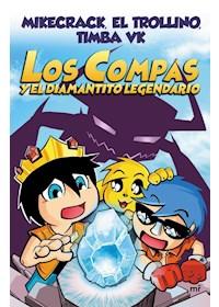 Papel Los Compas Y El Diamantito Legendario (1)