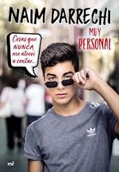 Libro Muy Personal